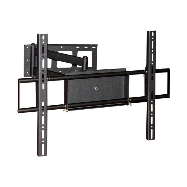 Mount-It! Articulating 32 to 60-inch TV Wall Mount with Extension