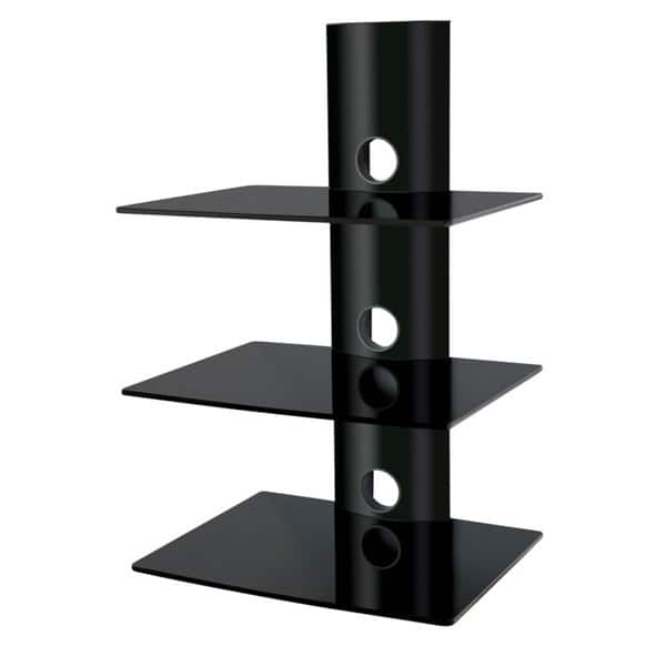 Shop Mount It Wall Mounted Shelving System Overstock 5899065
