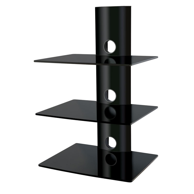 Mount-It! Wall-mounted Shelving System