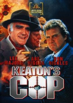 Keaton's Cop (DVD)