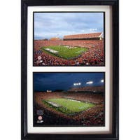 Auburn University Stadium Framed Photo