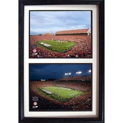 Auburn University Stadium Framed Photo