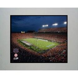 Encore Select Auburn University Stadium Matted Photo
