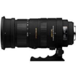 Sigma 50-500mm F4-6.3 DG APO OS HSM For Sony