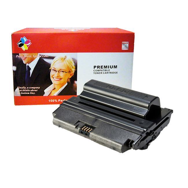 Samsung-compatible ML-3470DB Black Laser Toner Cartridge