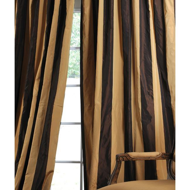 Gold Silk Taffeta Curtains Curtain Menzilperde Net