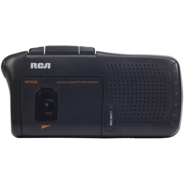 RCA RP3528 Analog Voice Recorder
