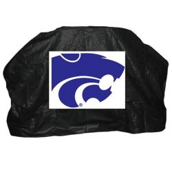 Northwestern Wildcats 59-inch Grill Cover - Thumbnail 1