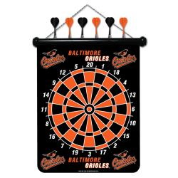 Baltimore Orioles Magnetic Dart Board - Thumbnail 0