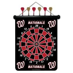 Washington Nationals Magnetic Dart Board - Thumbnail 1