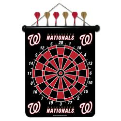 Washington Nationals Magnetic Dart Board - Thumbnail 2