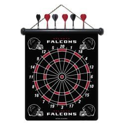 Atlanta Falcons Magnetic Dart Board