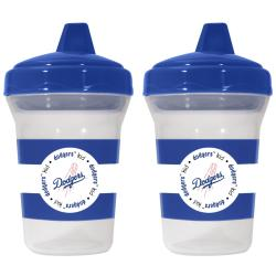 Los Angeles Dodgers Sippy Cups (Pack of 2)