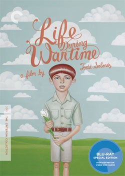 Life During Wartime - Criterion Collection (Blu-ray Disc)