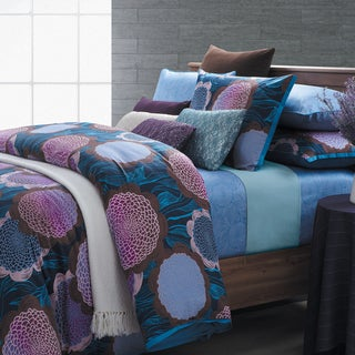 EverRouge Fantasy Cotton 7-piece Duvet Cover Set