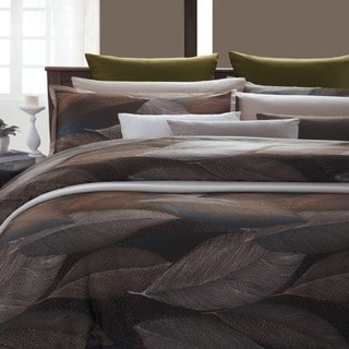 Autumn Again 7-piece Duvet Cover Set