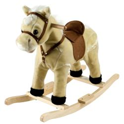 Happy Trails Henry the Rocking Horse - Thumbnail 0