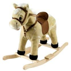 Happy Trails Henry the Rocking Horse|https://ak1.ostkcdn.com/images/products/5901214/75/378/Happy-Trails-Henry-the-Rocking-Horse-P13606236.jpg?impolicy=medium