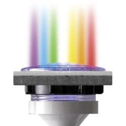 LifeSmart 6-color 12-volt LED Mood Light - Thumbnail 0
