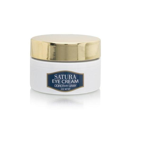 Dorothy Gray Satura 0.5-ounce Eye Creams (Pack of 4)