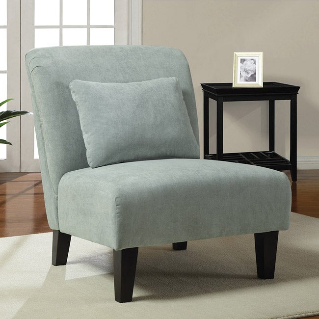 Anna Spa Accent Chair Free Shipping Today Overstock
