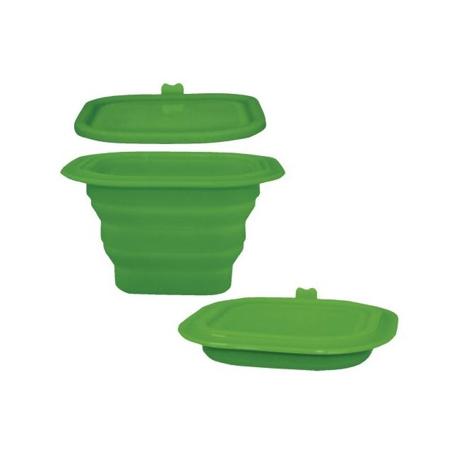 Green Sprouts Collapsible Silicone Storage Bowl