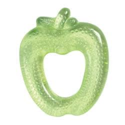Green Sprouts Fruit Cool Soothing Teether in Green