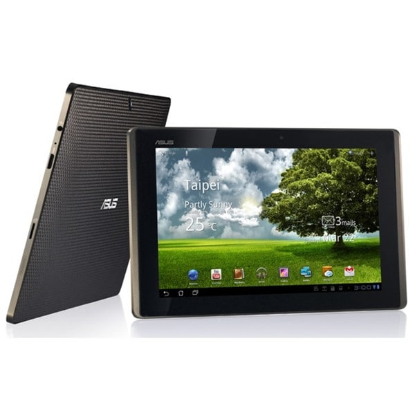 Asus Eee Pad Transformer TF101-B1 1GHz nVidia Tegra 2  1GB RAM/ (32GB SSD) 10.1-in LED Tablet PC
