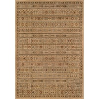 "Momeni Belmont Machine Made Polypropylene Ivory Area Rug - 7'10"" x 9'10"""