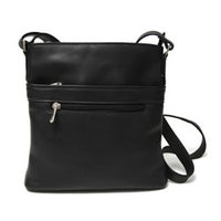 Shop Royce Leather Vaquetta Small Flap-over Cross-body Bag - On Sale ... f6756465e5d94