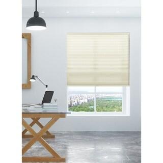 arlo blinds cream light filtering cordless cellular shade