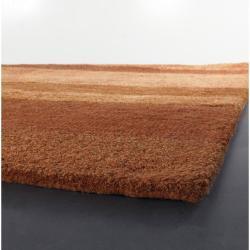Hand-Tufted Mandara New Zealand Wool Area Rug (4' x 6')