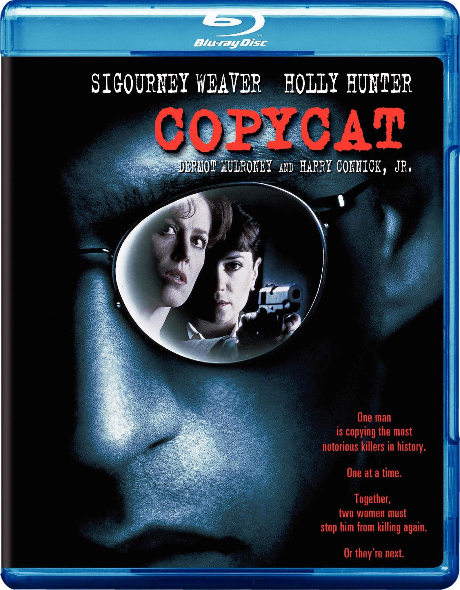 Copycat (Blu-ray Disc)