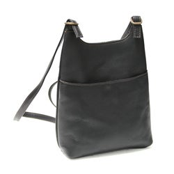 Royce Leather 12-inch Vaquetta Sling Backpack