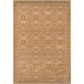 Momeni Belmont Ivory Agra Rug (2' x 3')