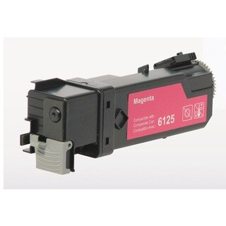 Innovera Compatible with 106R01332 (Phaser 6125) Toner, 1000 Yield, Magenta