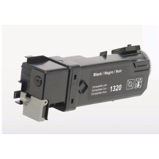 Innovera Compatible with 310-9058 (1320) Toner, 2000 Yield, Black