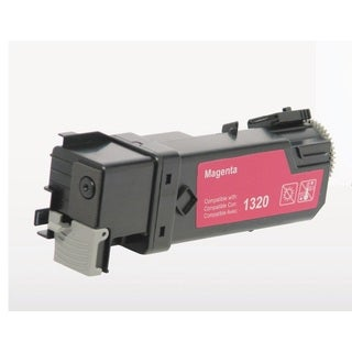 Innovera Compatible with 310-9064 (1320) Toner, 2000 Yield, Magenta