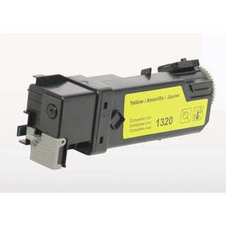 Innovera Compatible with 310-9062 (1320) Toner, 2000 Yield, Yellow