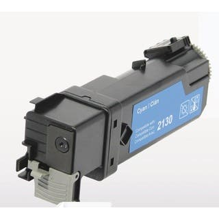 Innovera Compatible with 330-1437 (2130cn) Toner, 2500 Yield, Cyan|https://ak1.ostkcdn.com/images/products/5907942/P13611690.jpg?impolicy=medium