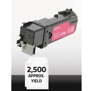 Innovera Compatible with 330-1433 (2130cn) Toner, 2500 Yield, Magenta