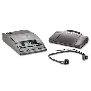 Philips 720-T Desktop Analog Mini Cassette Trascriber