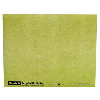 Scotch Recyclable Padded Mailer #2