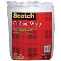 Scotch Recyclable Cushion Wrap
