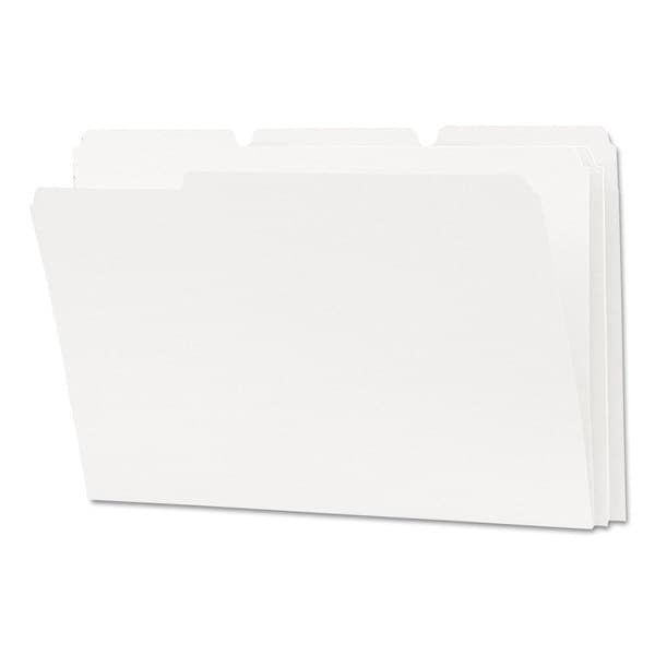 Smead File Folders- 1/3 Cut- Reinforced Top Tab-. Opens flyout.