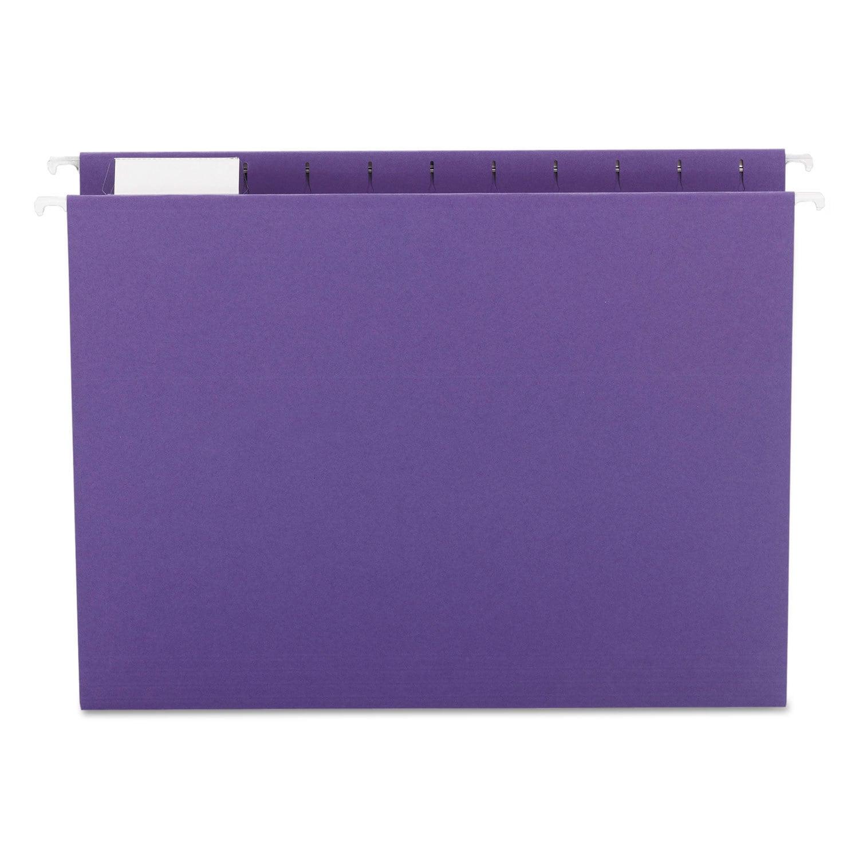 "4.5/"" x 19/"" New Purple Poly Newspaper Dog Waste Baby Kids 5 Hangers = 500 Bags"