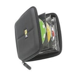 Case Logic 24-CD EVA Series Media Wallet