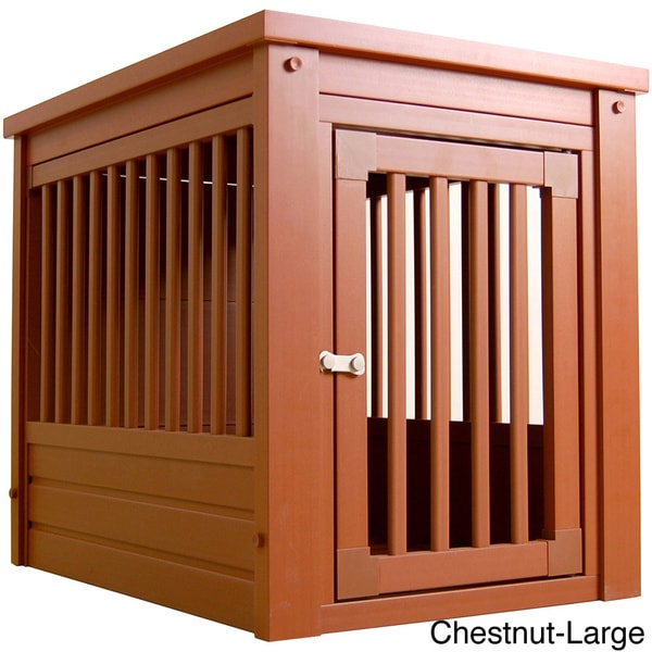 New Age InnPlace Eco-Friendly Dog Crate