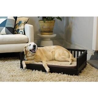 Pinta International Eco-Friendly Raised Pet Bed