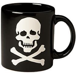 Waechtersbach Black Skull Mugs (Set of 4) https://ak1.ostkcdn.com/images/products/5911914/Waechtersbach-Black-Skull-Mugs-Set-of-4-P13615390.jpg?impolicy=medium